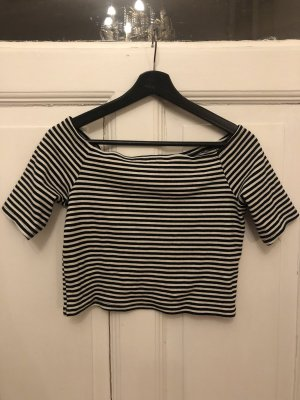 Crop top monki