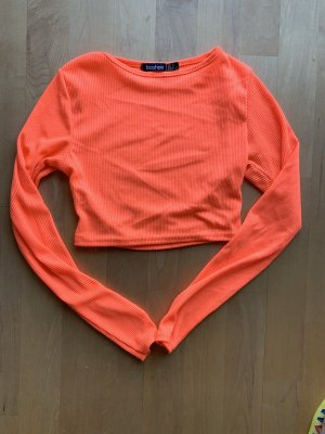 Crop top neu