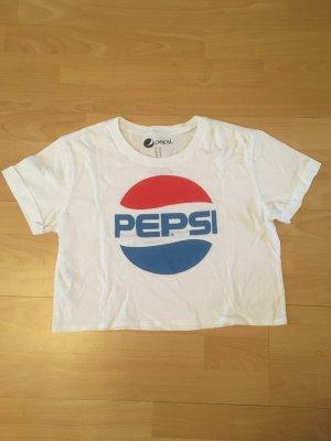 Crop Top Pepsi