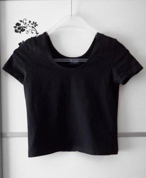 Ludwig Beck Munich T-shirt court noir
