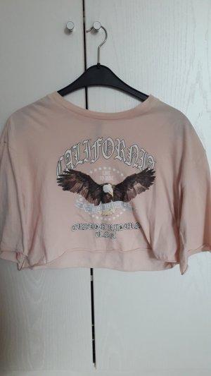 Crop Top/T-shirt