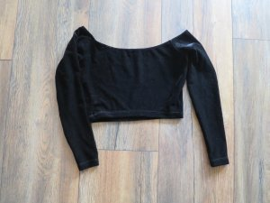 Crop Top von American Apparel