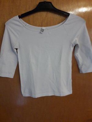 Wolford T-shirt court blanc