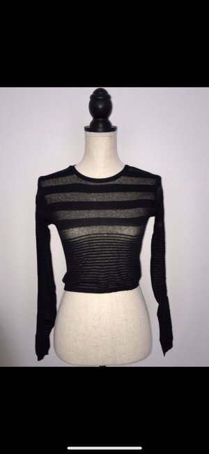 Crop top, Zara, Gr.S,neu