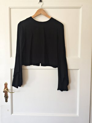 Croped Top von &otherstories Gr.38