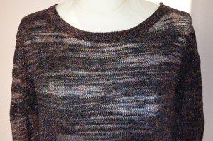 Cropped Feinstrick Pullover von H&M