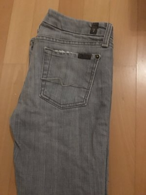 Cropped Jeans in Gr.25