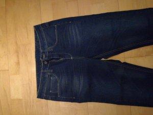 cropped jeans von Benetton