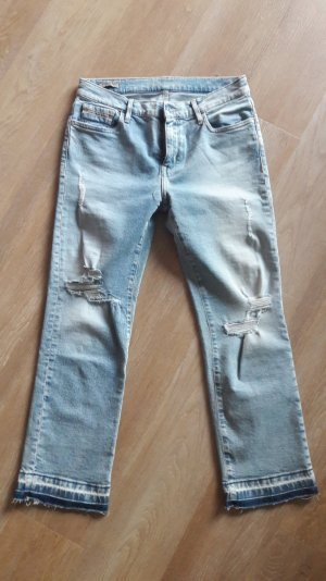 Cropped Jeans von Calvin Klein