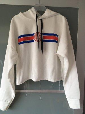 Cropped Pullover von Boohoo