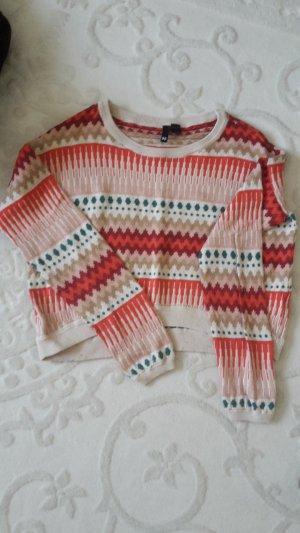 Cropped Pullover von H&M