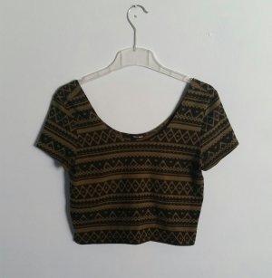 Cropped Shirt Tally weijl