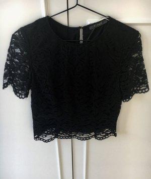 Cropped Shirt von Esprit 36 *neu*