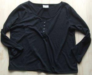 Cropped Shirt von Vero Moda - Gr. M