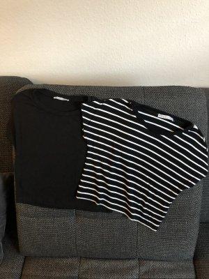 Cropped Shirts Zara NEU Gr. S