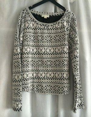 Cropped Sweater UO Größe XS