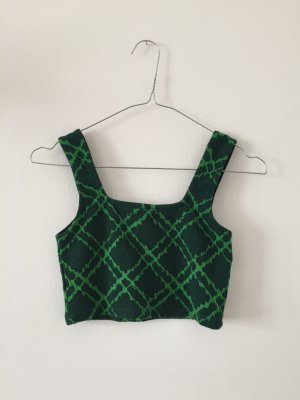 Cropped Top Gr.34/36 von Topshop
