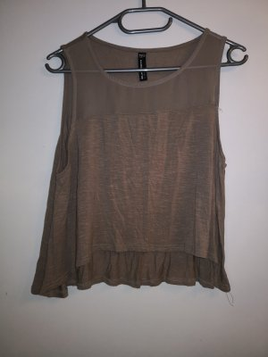 cropped top gr. M