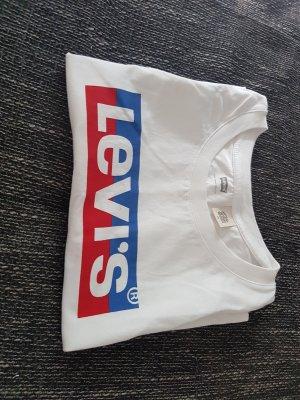 Cropped Top von Levis