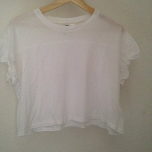 Cropped Tshirt - 36 - Basic MustHave