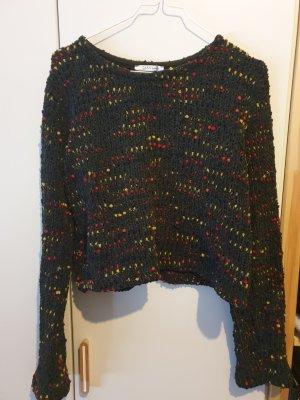 Croptop Pullover