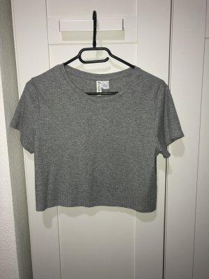 Croptop Tshirt