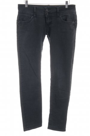 Cross 7/8 Jeans anthrazit Casual-Look