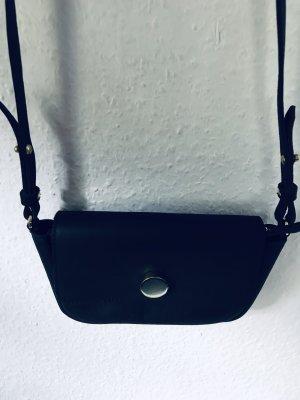 Cross Body Bag in Leder