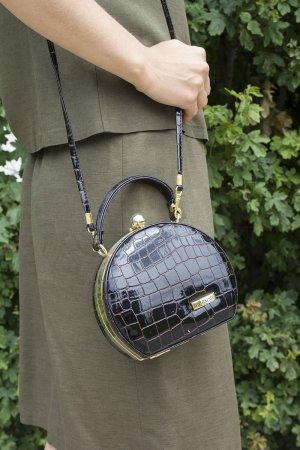 Bulaggi Mini Bag multicolored imitation leather