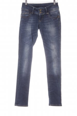 Cross Low Rise Jeans multicolored casual look