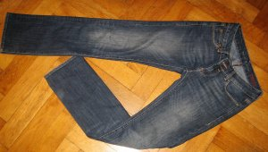 "Cross Jeans ""Carmen"" -  Straight Leg - W26 L32"