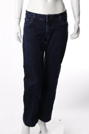 Cross Jeans dunkelblau