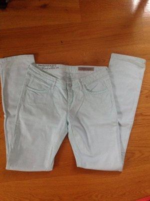 Cross Jeans helles Mint Gr. 29/32 stretchig
