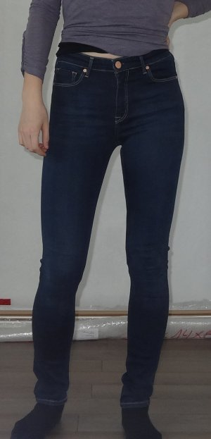 Cross Jeans high rise (Natalia)