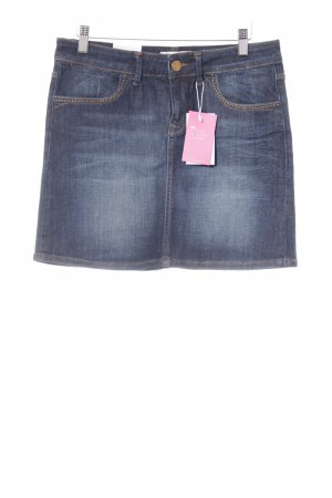 Cross Jeansrock dunkelblau Casual-Look