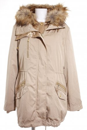 Cross Over Parka mehrfarbig Urban-Look