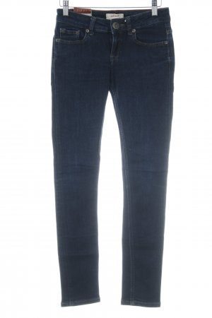 Cross Skinny Jeans dunkelblau Casual-Look