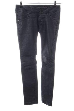 Cross Slim Jeans blue casual look
