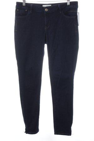 Cross Slim Jeans dunkelblau klassischer Stil