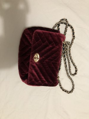 Cox Crossbody bag bordeaux