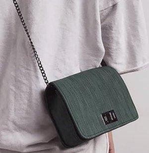 Crossbody bag Umhängetasche grün