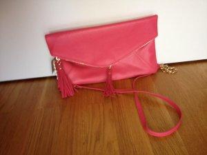 Crossbody-Tasche mit doppelter Zippertrodde !!!NEU mit Ettiket!!!