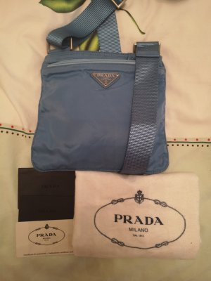 Prada Crossbody bag multicolored nylon