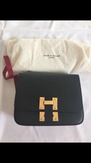 """Crossbody Tasche von Sophie Hulme """" Small Quick"""""""
