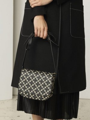 Crossby by Malene Birger