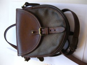 Crossover bag Mulberry