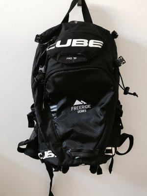 Cube Freeride Series 18 Rucksack Rückenprotektor schwarz