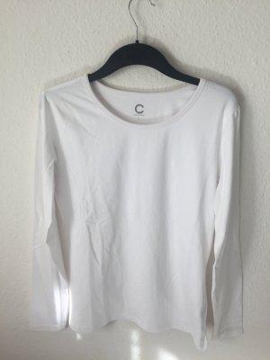 Cubus Basic Langarmshirt