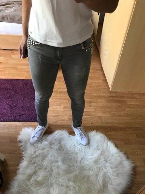 Cubus Skinny Jeanshose