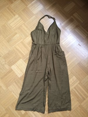Cullote Jumpsuit